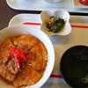 豚カフェ サスケ - 料理写真:豚丼(タレ)700円
