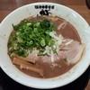 がんたれ - 料理写真:濃厚中華そば