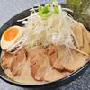一金 - 料理写真:ネギチャーシュー味噌