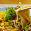 くるまやラーメン - 料理写真:醤油バターコーン