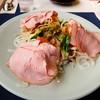 ステーキ神戸グルメ - 料理写真:サラダ(3人分)