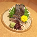 個室居酒屋 呑蔵 - 炙り〆鯖❣️