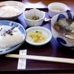 浅めし食堂 -