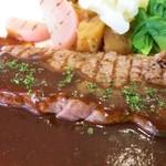 Restaurant chef -
