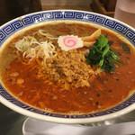 舎鈴 - 担々麺