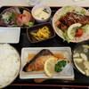 一歩 - 料理写真:おまかせ定食1,200円