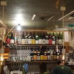 炭火焼食堂 膠 - ☆いろんなお酒があります(*^。^*)☆