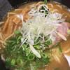 麺や 鐙 - 料理写真:鐙ラーメン@710円