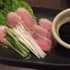 樽一 - 料理写真:合鴨の冷製