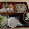 大樽 - 料理写真:季節のにぎり寿司セット