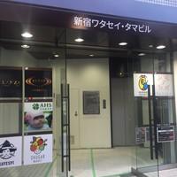 追加料金なし!同ビルの日本酒専門店「KURAND」も移動可能