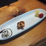 ぶたとら - 料理写真: