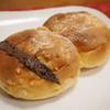 ジュモー - 料理写真:ふたごパン