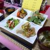 カフェ豆ん茶家 - 料理写真:おまかせの日替わりランチ