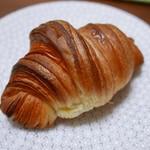 Croix-Rousse - クロワッサン