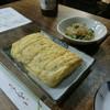 居酒屋 静 - 料理写真:だし巻 490円