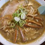 Takahashichukasobaten - 料理写真: