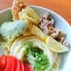 侍.うどん - 料理写真:侍ぶっかけ 850