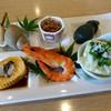 鰻処さかた - 料理写真: