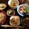 ラウンジ 志ら玉 - 料理写真:麦とろ御膳・ダブル