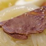 ぴょんぴょん舎 - 牛肉