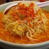 柳家 - 料理写真:常夏のキムチ納豆ベイベー大盛