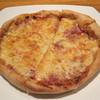フォレスタ - 料理写真:ミックスピザ