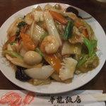 5344756 - 什錦炒麺(五目焼そば)
