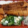 いさ屋 - 料理写真:チキンカツ弁当