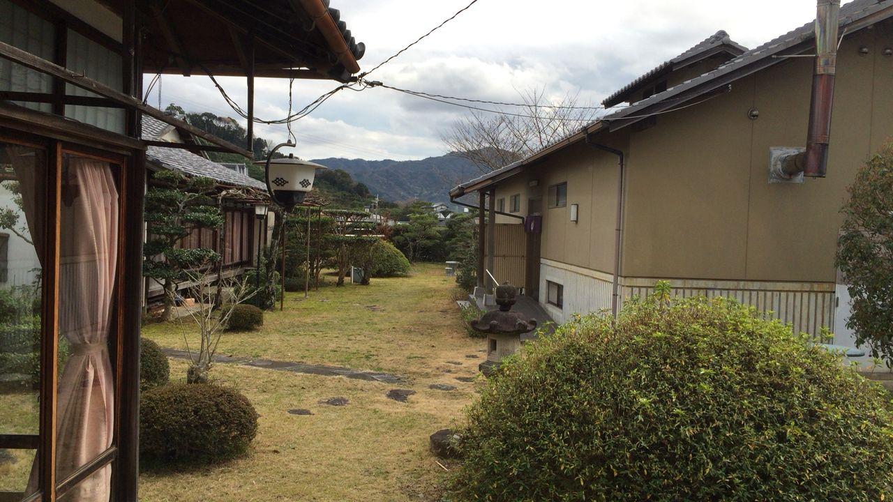 美よし荘旅館