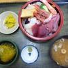 斎太郎食堂 - 料理写真:海鮮丼