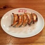 53447387 - 焼餃子