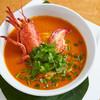 tcc Singaporean Café & Diner - 料理写真:★濃厚オマール海老ビスクのラクサヌードル★
