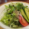 華丸亭 - 料理写真:サラダ