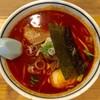 ラーメン小太郎 - 料理写真:激辛醤油ラーメン750円、小ラーメン200円引きです。
