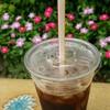 マクドナルド - ドリンク写真:アイスコーヒーM
