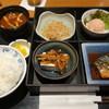 ひさだ家 名古屋 - 料理写真:2016.07 選べるおばんさい弁当(910円)