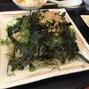 麺所 水野 - 料理写真:新東京蕎麦