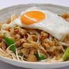 天山 - 料理写真:スタミナ丼