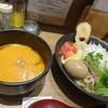海老鶏麺蔵 - 料理写真:海老つけ麺
