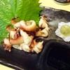 はながさ - 料理写真:コマ貝のお造り