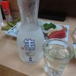53510270 - 冷酒 300円 (2016.7)
