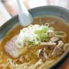 らー麺 ふしみ - 料理写真:すみれ風みそ
