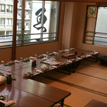 魚三酒場 - 宴席(4階)