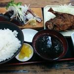 ゆうき食堂 - 料理写真: