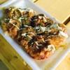 きづいち - 料理写真:たこ焼き