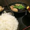 定食や - 料理写真:豚バラなす定食