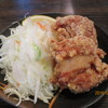 味安 - 料理写真:鶏のから揚げ