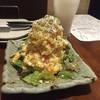 きりん食堂 - 料理写真:みんなのポテサラ  ポテトの味をしっかり味わえるほくほくポテサラ。 おいしく頂きました( ˙༥˙ )♡