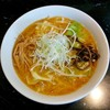 欅 - 料理写真:味噌ラーメン(780円)